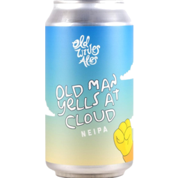 Photo of Old Wives Old Man Yells NEIPA