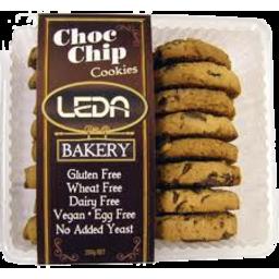 Photo of Leda Choc/Chip Cook G/F 155g