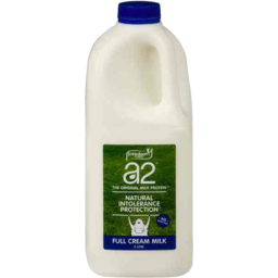Photo of A2 Milk Full Cream 2