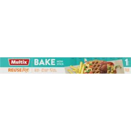Photo of Multix Bake Sheet Reuse 1m
