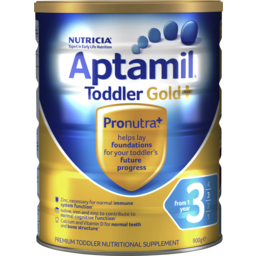 Photo of Aptamil Immunocare Gold Plus 3g