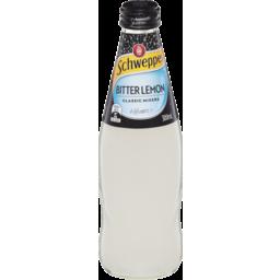 Photo of Schw Bitter Lemon 300ml 4pk