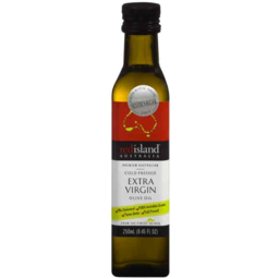 Photo of Red Island Cold Pressed Extra Virgin Olive Oil 250ml