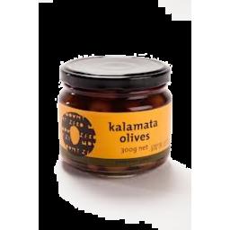 Photo of Mt Zero Kalamata Olives 300g