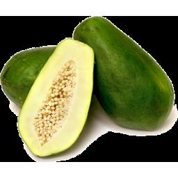 Photo of Papaya Cooking - Green