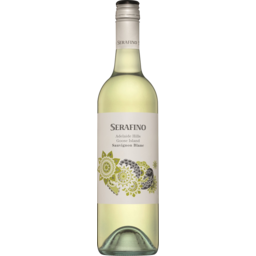 Photo of Serafino Goose Island Sauvignon Blanc