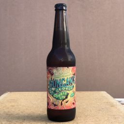 Photo of Duncan Big George Double IPA 500ml