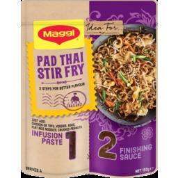 Photo of Maggi Pad Thai Stir Fry 150g