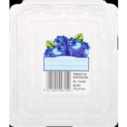Photo of Gourmet Blueberries Fresh 125g 125g