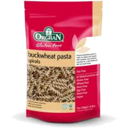 Photo of Orgran - Buckwheat Spiral Pasta Gf - 250g