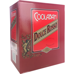 Photo of CoolabahDolce Rosso