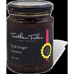 Photo of Tt Fig & Ginger Jam 290gm