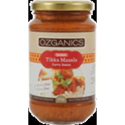 Photo of Ozganics - Tikka Masala Curry - 500g