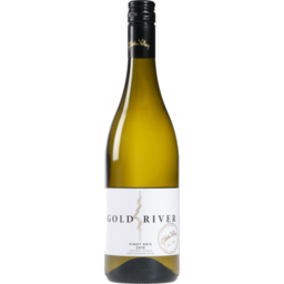 Photo of Gibbston Valley Gold River Central Otago 2015 Pinot Gris 750ml