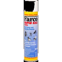 Photo of Farco Rapid Kill