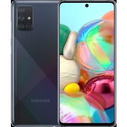 Photo of Samsung A71