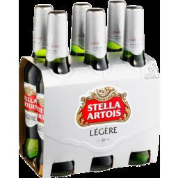 Photo of Stella Artois Legere Stubbies