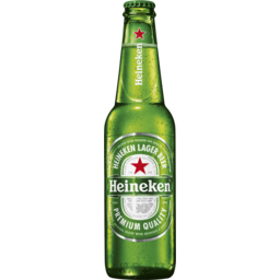 Photo of Heineken Bottles