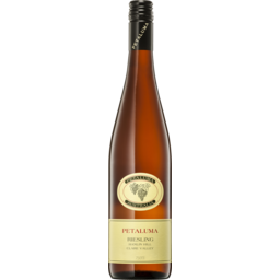 Photo of Petaluma Yellow Label Riesling