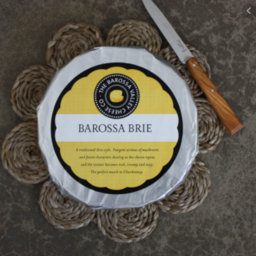 Photo of Barossa Brie