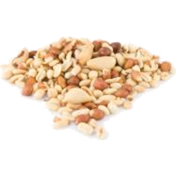 Photo of Yummy Mixed Nuts Salted 500g