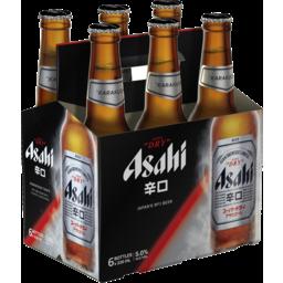 Photo of Asahi Super Dry Stubbies