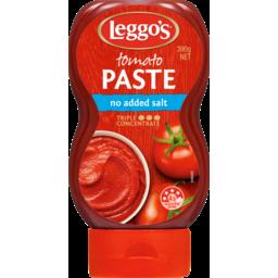 Photo of Leggos Squeezy Paste No Added Salt 390g