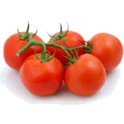 Photo of Tomatoes Truss bunch per kg