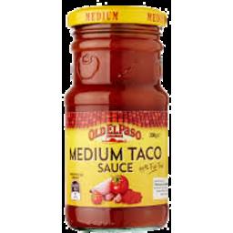 Photo of El Paso Taco Sauce Medium