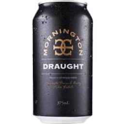 Photo of Mornington Brewery Draught Can