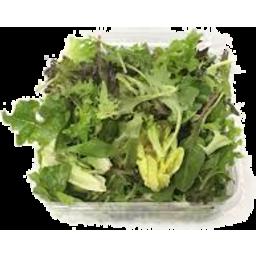 Photo of Premium Hydroponic Lettuce Mix 120g