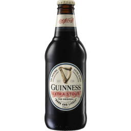 Photo of Guinness Extra Stout New
