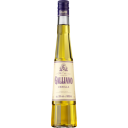Photo of Galliano Liqueur