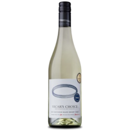 Photo of Saint Clair Vicars Choice Sauvignon Blanc Light 750ml