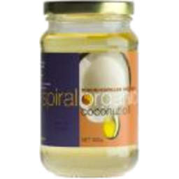 Photo of Spiral Foods Organic Virgin Coconut Oil 300g