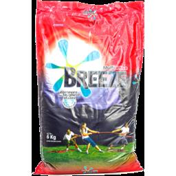 Photo of Breeze Multiactive Powder Detergent