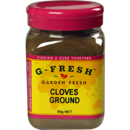 Photo of Gfresh Cloves Ground 80gm