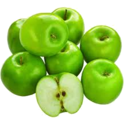 Photo of Apples Tub Granny Smith 1kg