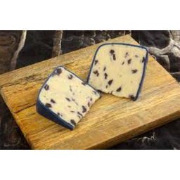 Photo of Wensleydale Cheese Blueberry