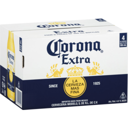 Photo of Corona Extra 4x6 X 355ml Bottles