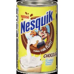 Photo of Nesquik Chocolate 250gm