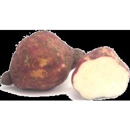 Photo of Potatoes White Sweet Kg