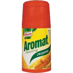 Photo of Knorr Aromat 200gm
