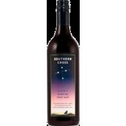Photo of Southern Cross Pinot Noir 750ml