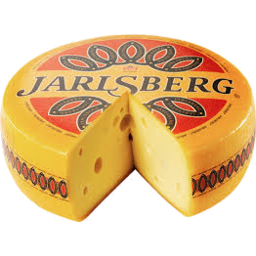 Photo of Jarlsberg Chse 30/40pc Rw 10kg