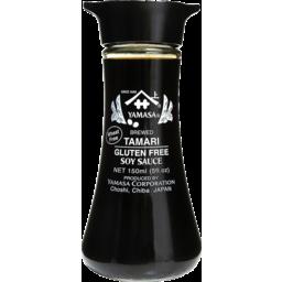 Photo of Yamasa Brewed Tamari Gluten Free Soy Sauce 150ml