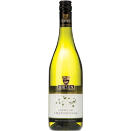 Photo of Giesen Estate Chardonnay