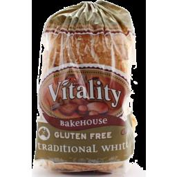 Photo of Gf - White Bread
