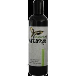 Photo of Uniquely Natural Moroccan Shampoo 250