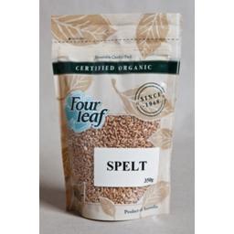 Photo of Four Leaf - Spelt - Grain - 350g